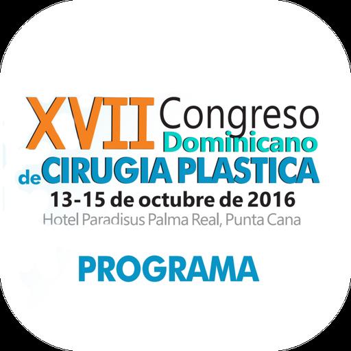XVII Congreso Cirugía Plástica 遊戲 App LOGO-硬是要APP