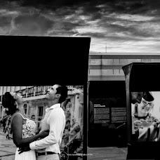 Wedding photographer Sandro Andrade (sandroandrade). Photo of 28.12.2016