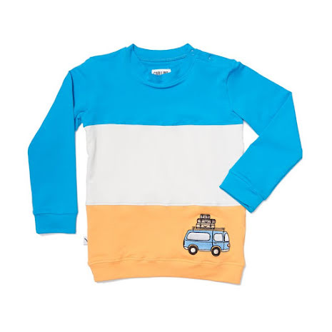 Carlijnq Road Trippin Sweater