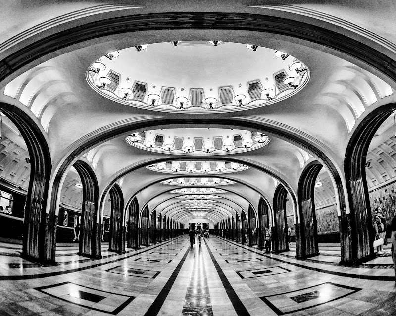 MetroMosca di marco pardi photo
