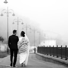 Wedding photographer Aleksandr Malysh (alexmalysh). Photo of 15.11.2018
