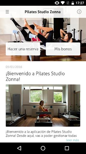 Pilates Studio Zonna