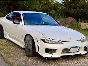 シルビア S15  specR  H.14年式のカスタム事例画像 Silvia S15さんの2019年08月31日18:28の投稿