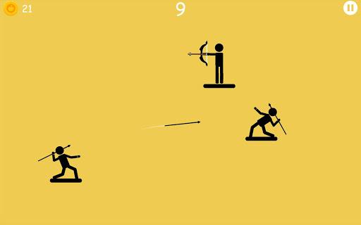 The Spearman android2mod screenshots 22