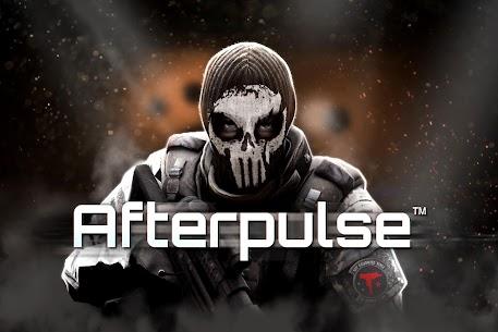 Afterpulse – Elite Army Mod 2.4.5 Apk [Unlimited Money] 1