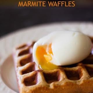 Marmite Yeast Extract Recipes