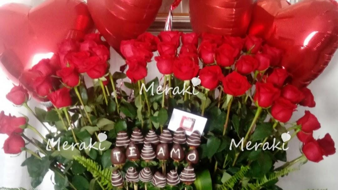 Arreglos Frutales Meraki Delicias Naturales Tienda Virtual