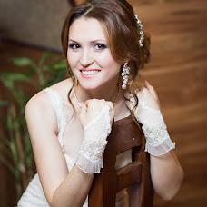 Wedding photographer Andrey Vorobev (AndreyVorobyov). Photo of 29.01.2015