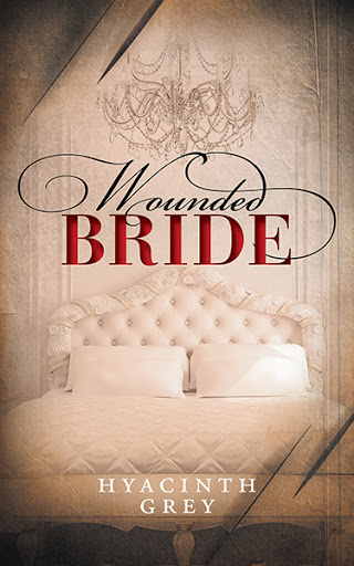 Wounded Bride cover