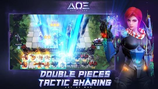 Arena of Evolution: Red Tides Mod Apk Download For Android 3