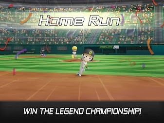 Baseball Star APK screenshot thumbnail 14