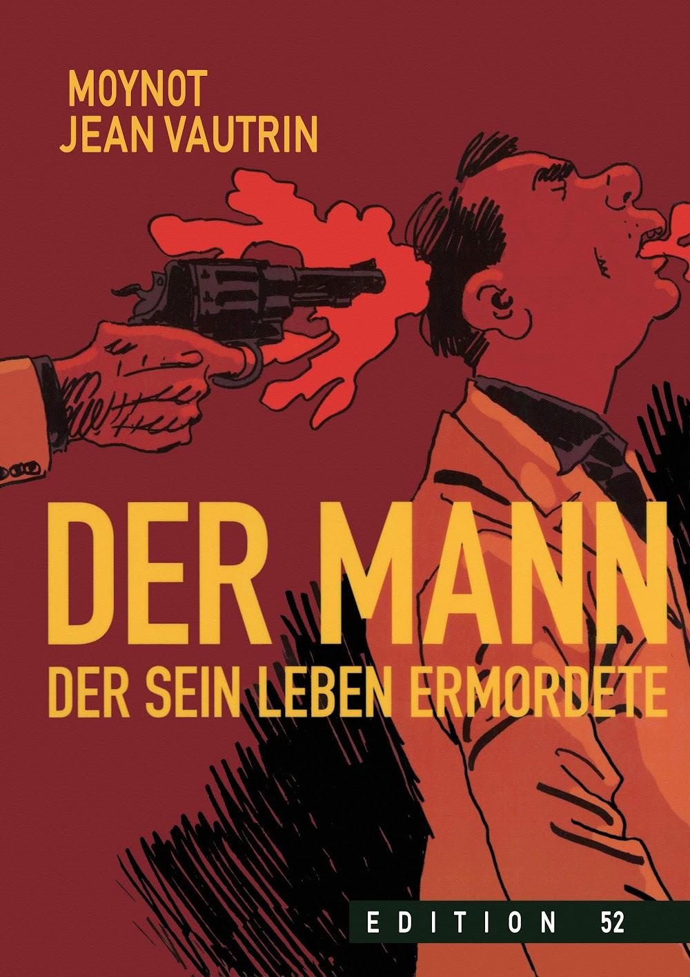 Der Mann der sein Leben ermordete (2014)