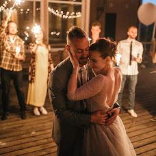 Wedding photographer Miroslav Kudrin (KremSoda). Photo of 13.10.2016