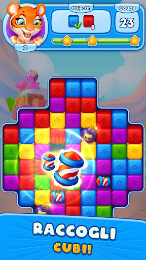 Code Triche Travel Blast: Puzzle APK MOD screenshots 3