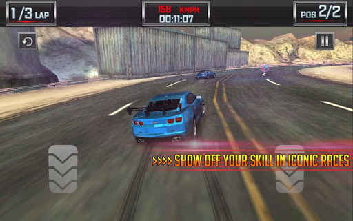 Code Triche Furious Racing: Remastered - 2020's New Racing apk mod screenshots 2
