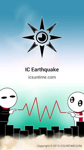 IC Earthquake