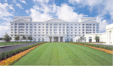 Photo: i stole this pic from georgiaconference.org, but this is a pic of the hotel (i think about the time it was built)