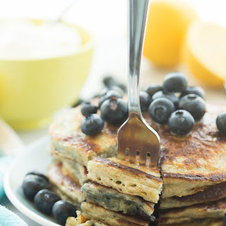 Sugar Free Blueberry Pancakes Recipes