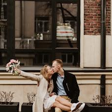 Wedding photographer Lyubov Lyupina (iamlyuba). Photo of 15.05.2018
