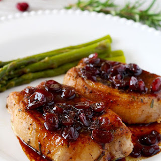 Quick Sauces For Pork Chops Recipes