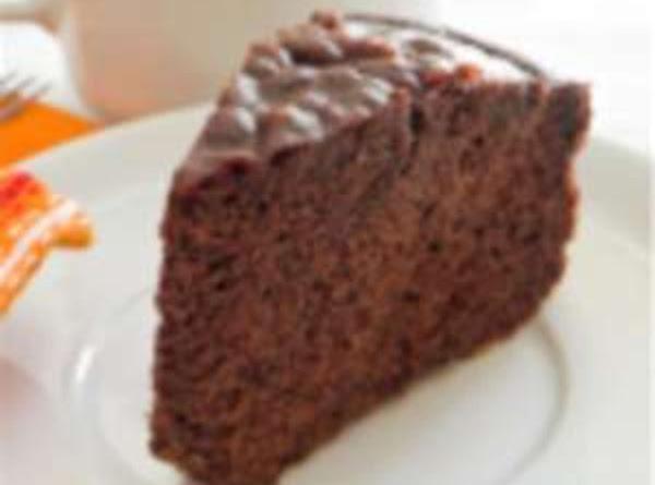Amish Friendship Chocolate Cake Recipe