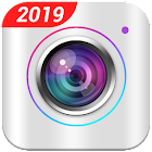 Fotocamera HD Pro & Selfie Camera icon