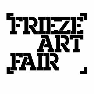 frieze art fair 2014
