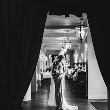 Wedding photographer Olya Kobruseva (LeelooTheFirst). Photo of 16.03.2018