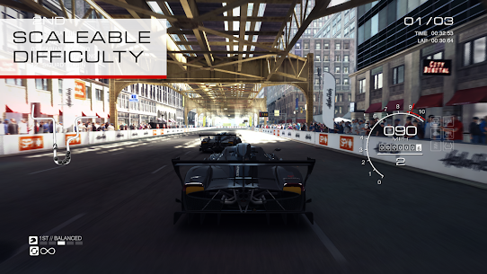GRID™ Autosport Apk Download For Android and Iphone 5