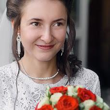 Wedding photographer Valeriya Zhilcova (valeriazhiltsova). Photo of 06.09.2016