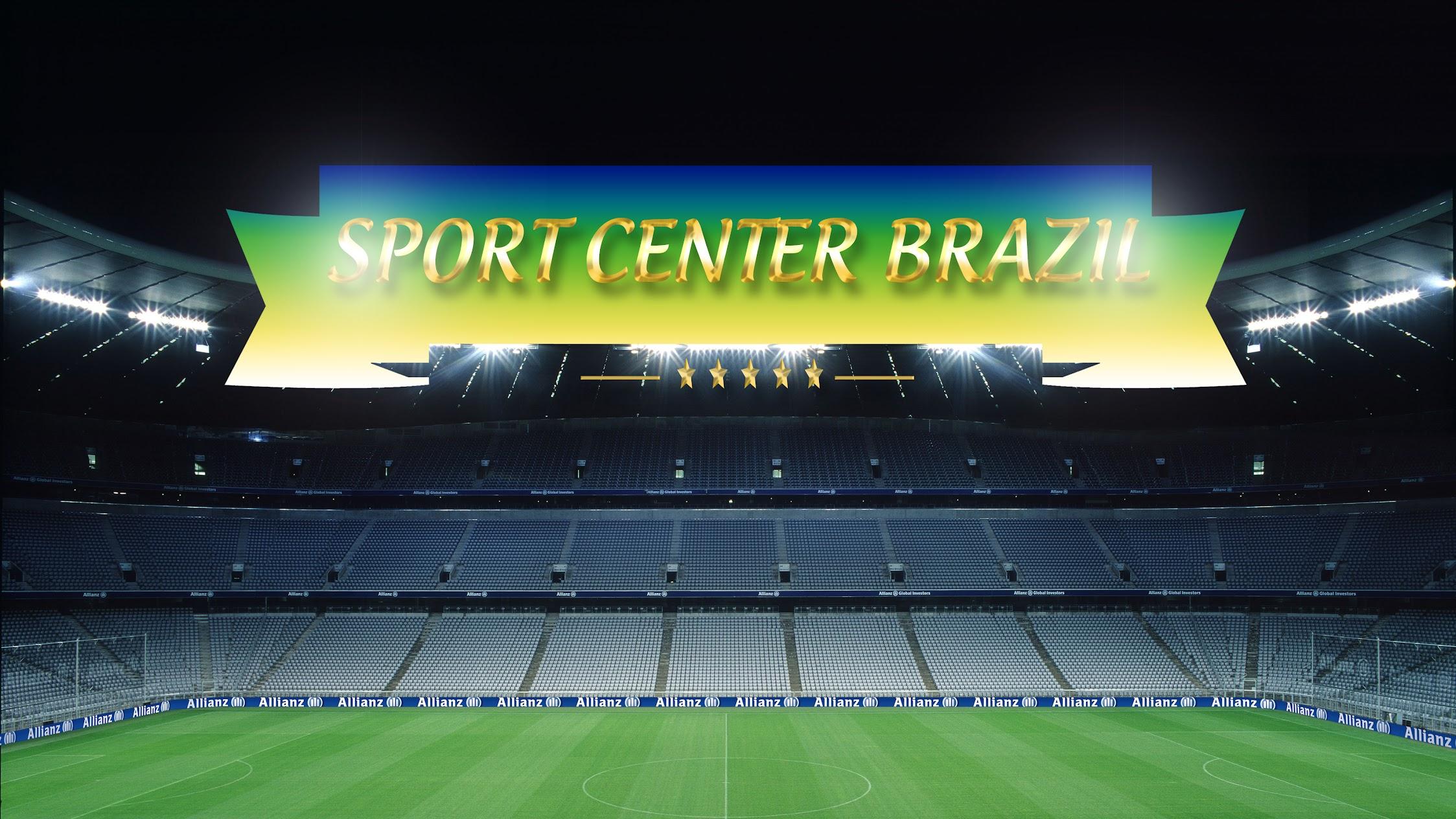 Sport Center Brazil