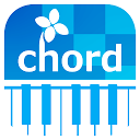 使いやすい、素早く確認できるピアノコード表アプリ