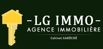Logo de LG IMMO