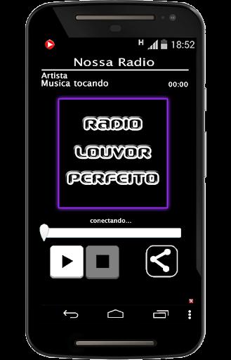 Radio Perfeito Louvor