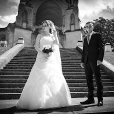 Wedding photographer PATRON Jean-Marc (jeanmarc). Photo of 27.01.2014