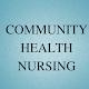 Community Health Nursing APK