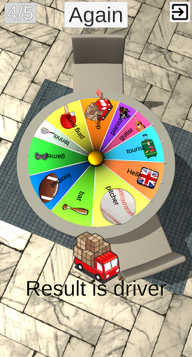 Wheel & Spin Lite filehippodl screenshot 5