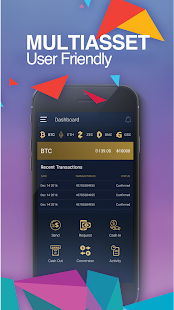 MY Blockchain Wallet- screenshot thumbnail