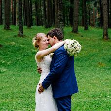 Wedding photographer Tatyana Novickaya (Navitskaya). Photo of 30.07.2017