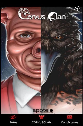 The Corvus Clan