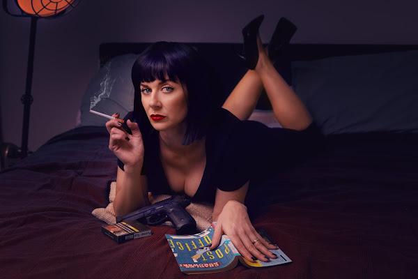 Pulp Fiction di Laura Benvenuti
