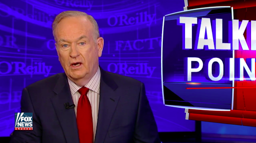 Bill O'Reilly returns