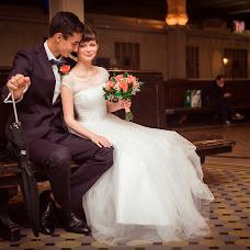 Wedding photographer Aleksandra Danilova (Adanilova). Photo of 28.01.2016