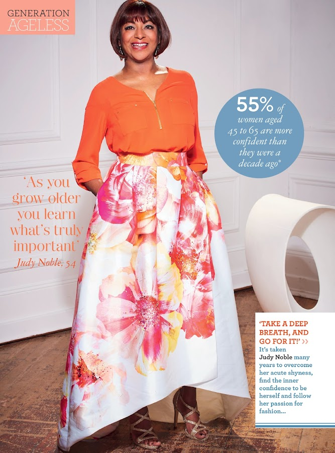 Good Housekeeping UK- screenshot