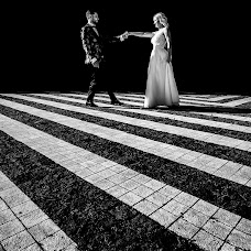 Wedding photographer Claudiu Negrea (claudiunegrea). Photo of 02.10.2018