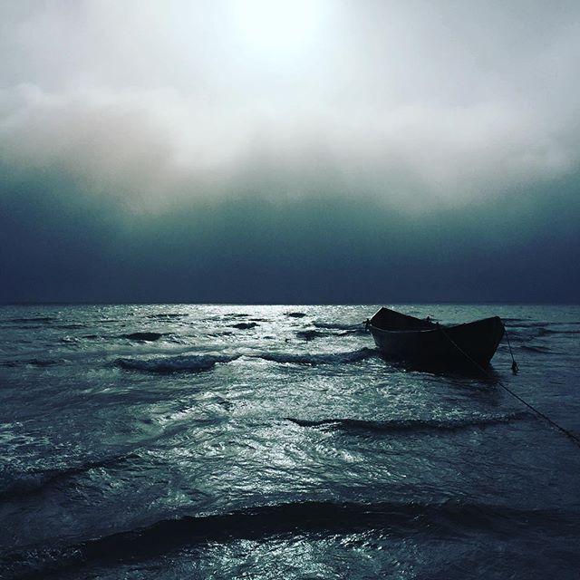 Black Sea by Razvan Iftene - Instagram & Mobile iPhone