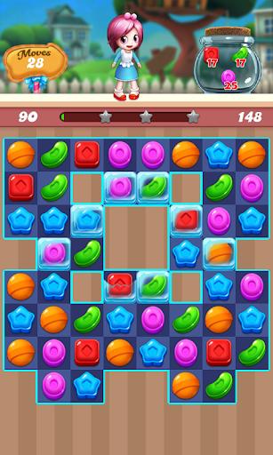 Yummy Candy Story 0.0.0004 screenshots 3