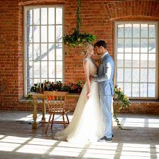 Wedding photographer Svetlana Vdovichenko (svetavd). Photo of 15.04.2018