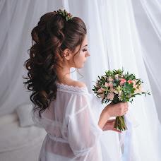 Wedding photographer Anatoliy Atrashkevich (Anatoli-A). Photo of 26.02.2018