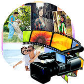 Photo Video Slideshow Maker